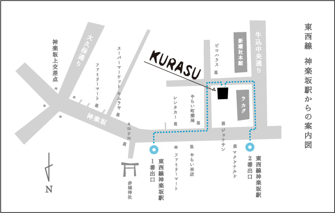 map_tozailine